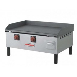 "25"" HEAVY DUTY GRIDDLE"