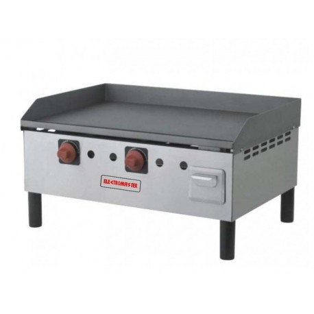 "25"" HEAVY DUTY GAS GRIDDLE"