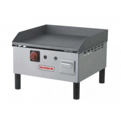 "18"" HEAVY DUTY GAS GRIDDLE"