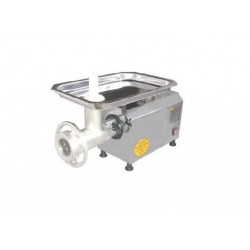 22 MEAT GRINDER 2 HP. (STAINLESS STEEL BODY & MEAT PAN)