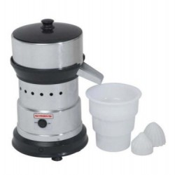 ECONOMY JUICER - STAINLESS STEEL - 110 VOLTS