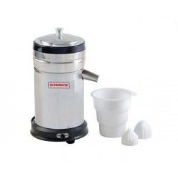 JUICER - STAINLESS STEEL - 110 VOLTS