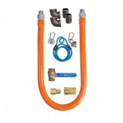 Gas Hose Connection Kit 3