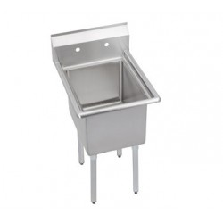 SINGLE COMPARTMENT SINK